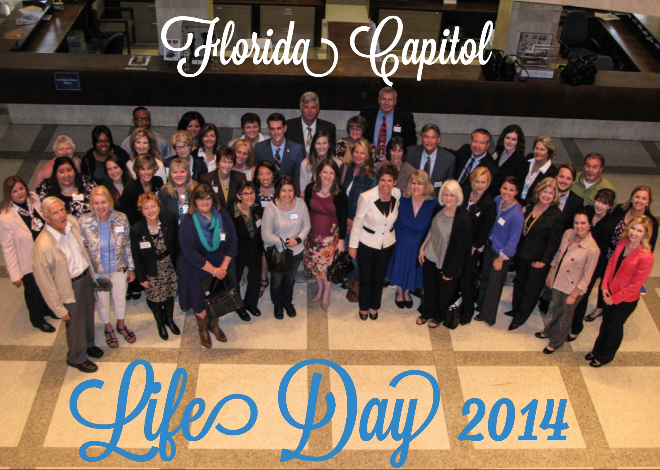 Life Day 2014